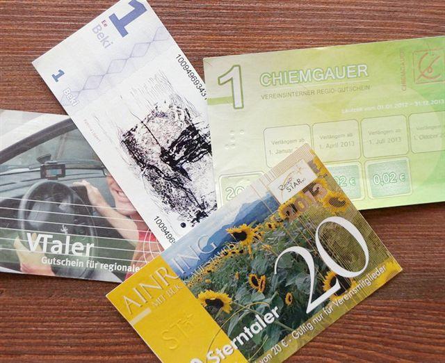 Regiogeld – der neue Herzschlag für Ihre Region?