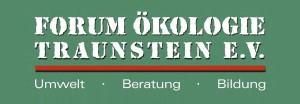 Forum Ökologie Logo