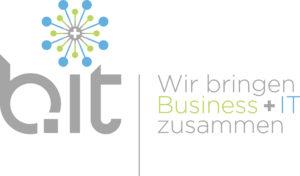 bit Logo Business-IT lang Farbe